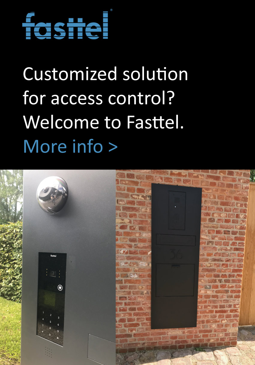 Customized products access control