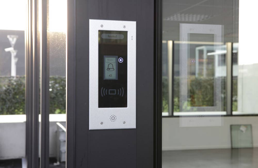 Fasttel Wizard Elite (IP) intercom