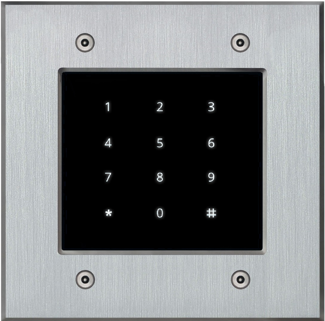 Fasttel access keypad FT25K