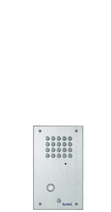 Fasttel Flexitalk intercom