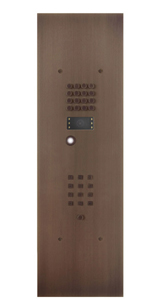 Fasttel Bronze intercom